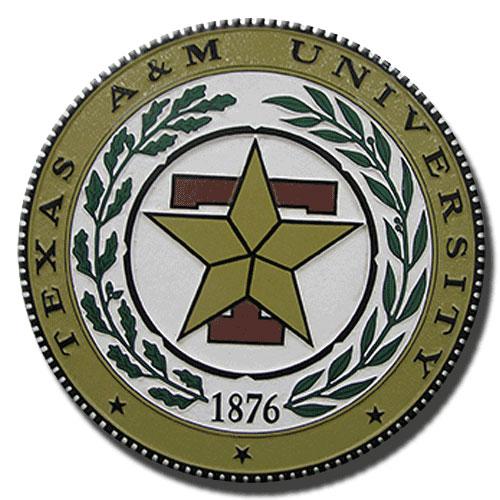Texas A & M University Seal