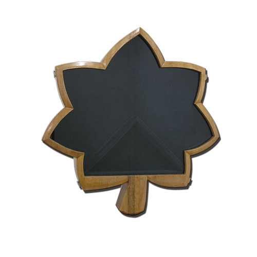 US Army Oak Leaf Shadow Box