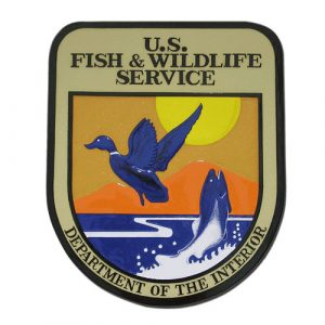 US Fish and Wildlife Service Emblem