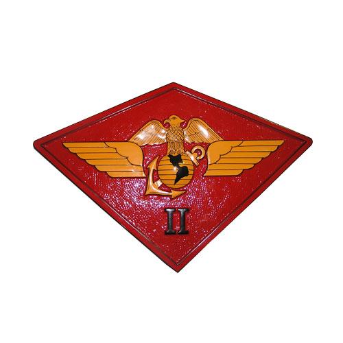 USMC AW Logo Emblem