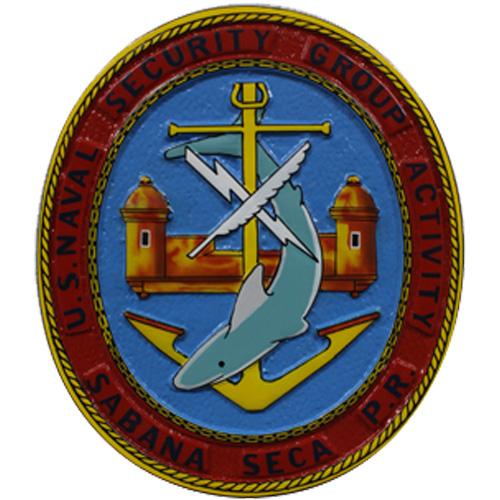 US Naval Security Group