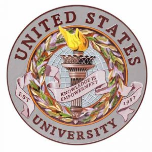US University Seal