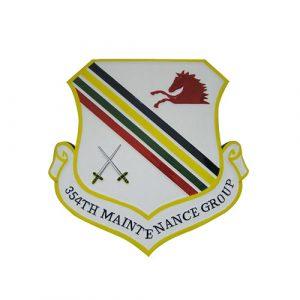 USAF 354th MXG Emblem