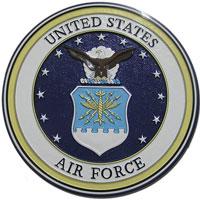 USAF Seal 1947