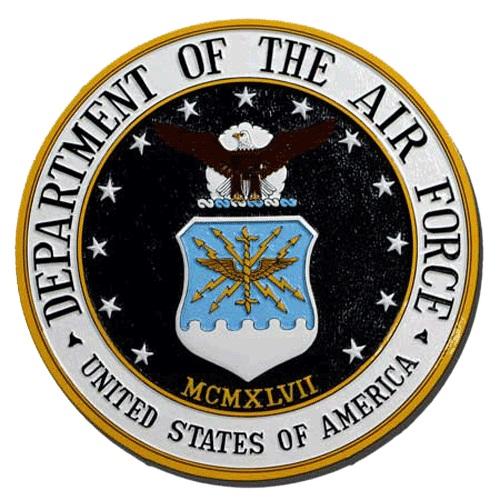 Air Force (USAF) Seal