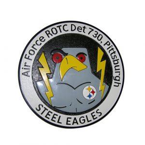 USAF Steel Eagles Seals