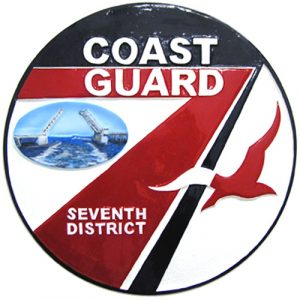 USCG District Seven Seal
