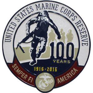 USMC Reserve Seal