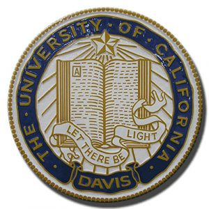 University of California Davis Seal