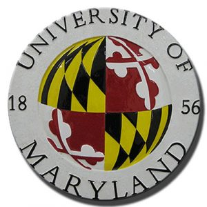 University of Maryland Seal