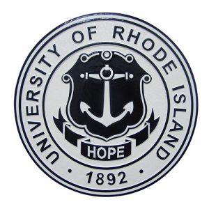University of Rhode Island Seal