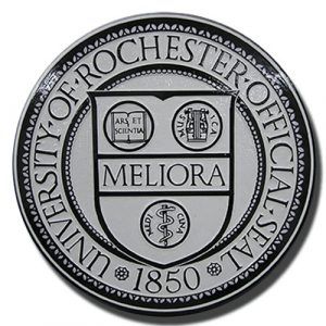 University of Rochester Official Seal