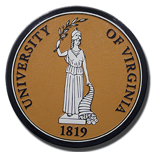 University of Virginia Seal