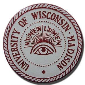 University of Wisconsin Madison Seal