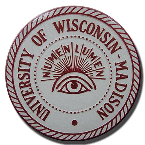 University of Wisconsin Madison Seal