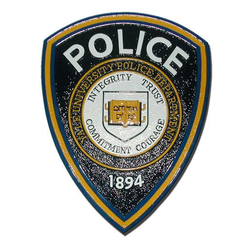 Yale Police Emblem
